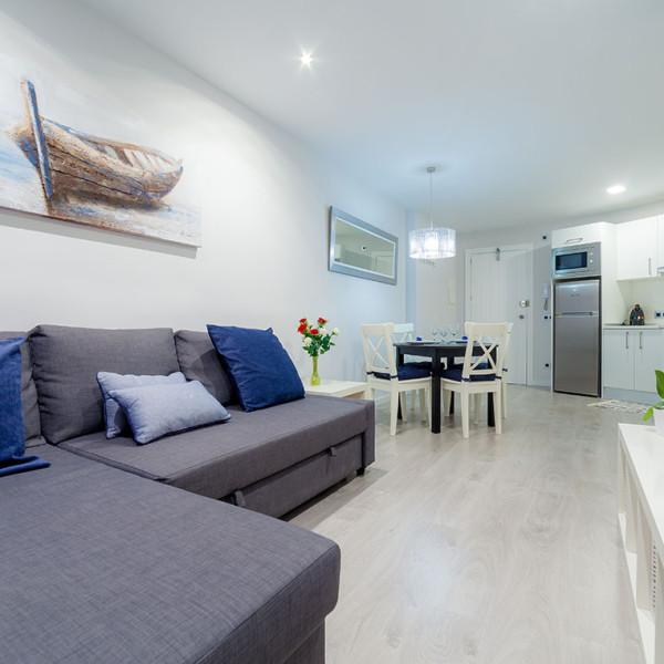 Apartamento en Sa Coma - alquiler vacacional