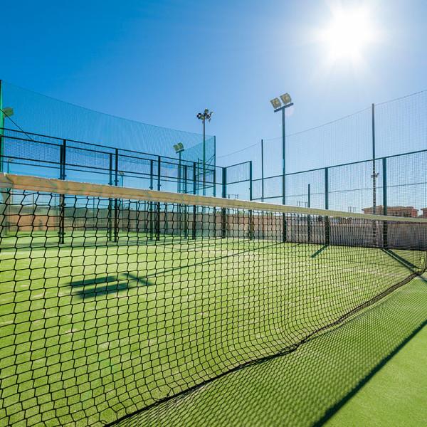 Porto Cristo - Instalaciones Deportivas