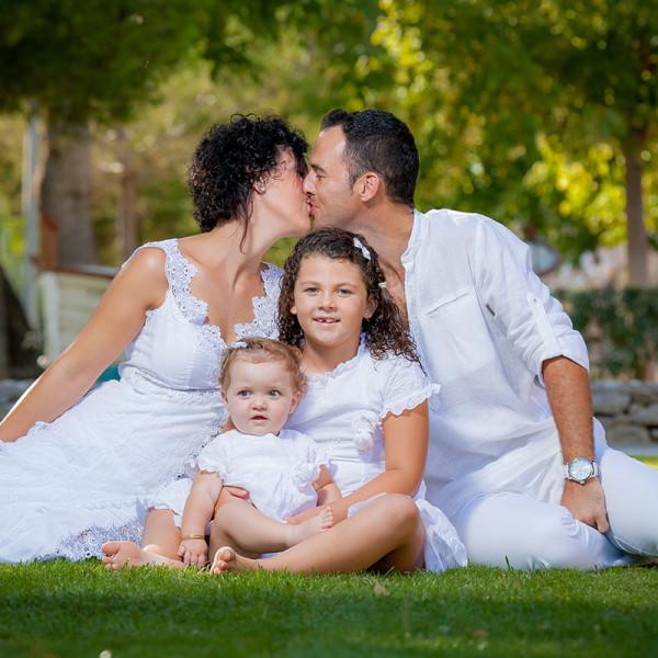 Fotografías familiares - Parte II