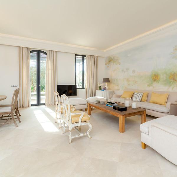 Fotografía de Interiorismo - Bondian Living firma este gran trabajo de diseño y decoración