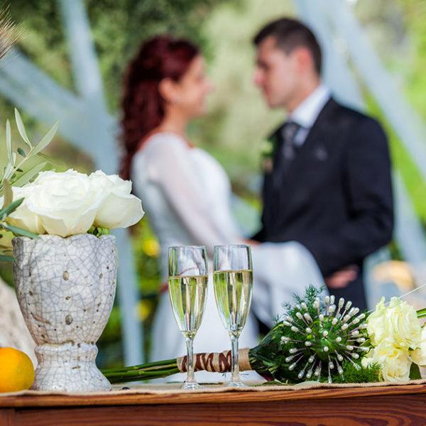Boda Miguel y Nuria - Fotografía Profesional de bodas
