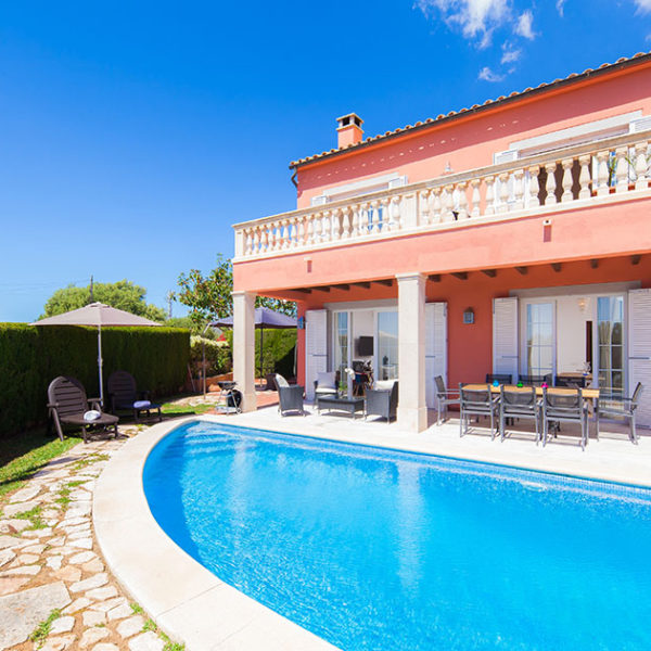 Villa Maranto - Fotografía Profesional Alquiler Vacacional