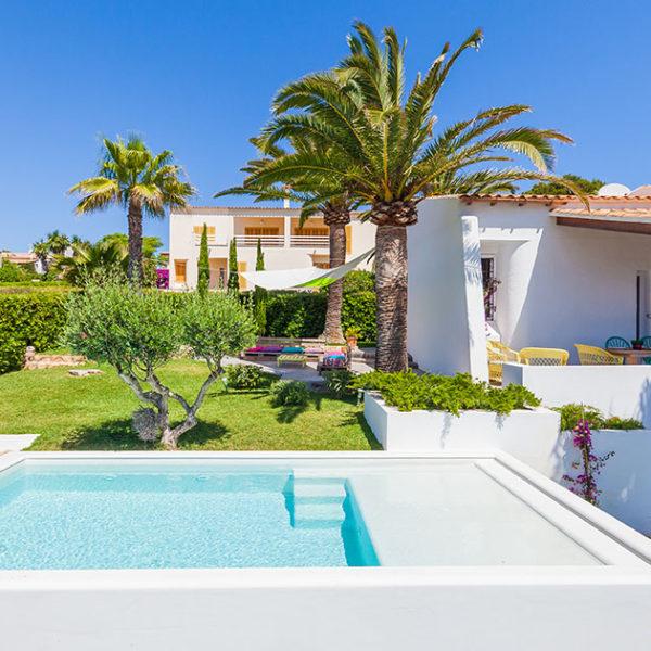 Villa Sa Roqueta - Fotografía Profesional Alquiler Vacacional