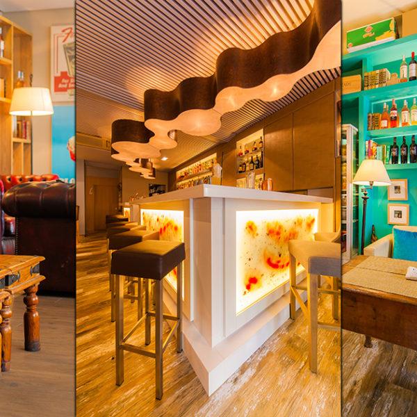 3 Ambientes diferentes por Grupo 4 Decoración - Fotografía Profesional Interiorismo y Decoración