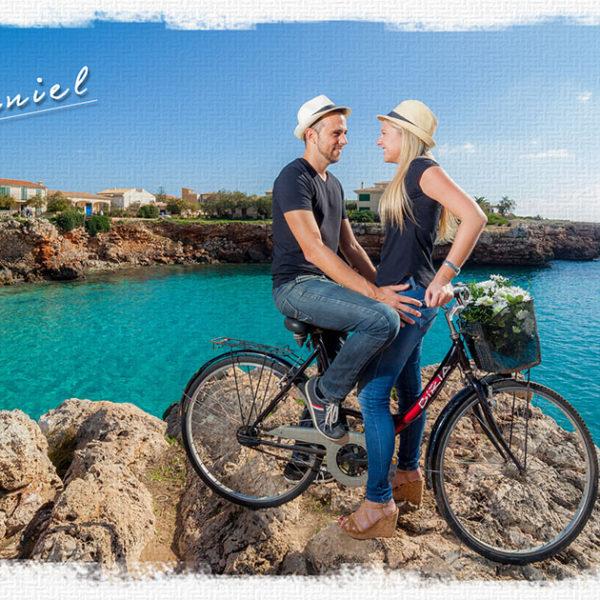 Previo Boda Daniel y Mariola - Fotografía Profesional de parejas