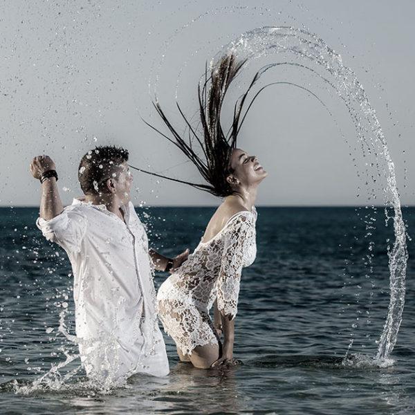 Preboda Javi y Luana - Fotografía Profesional de parejas