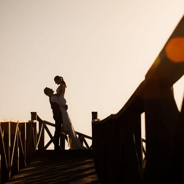 Postboda David & Sonia - Fotografía Profesional de Bodas