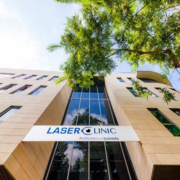 Clínica Oftalmológica Láser Clinic - Fotografía Profesional para empresas