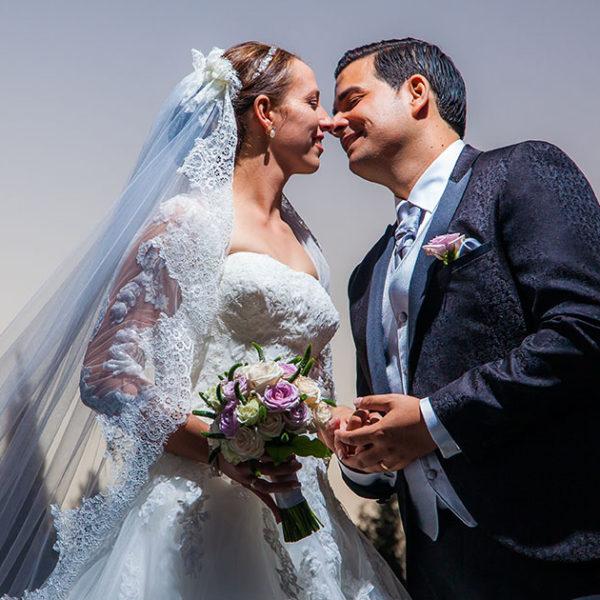 Boda Diego & Ana - Fotografía Profesional de Bodas