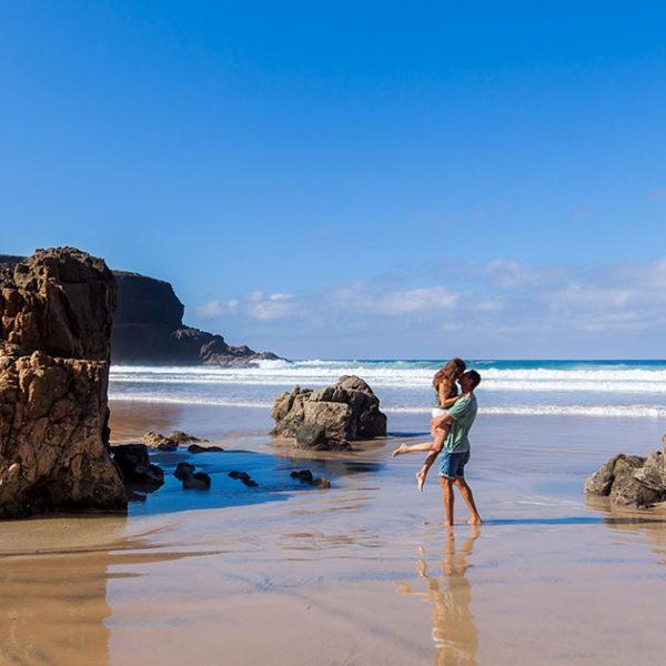 Porque no hay 2 sin 3.... Vacaciones Fuerteventura 2018