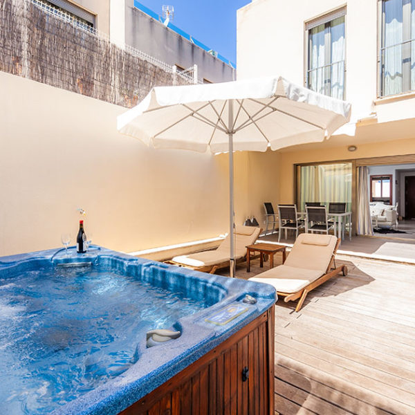 Mallorca Connect, duplex en venta - Fotografía Profesional Venta Inmuebles