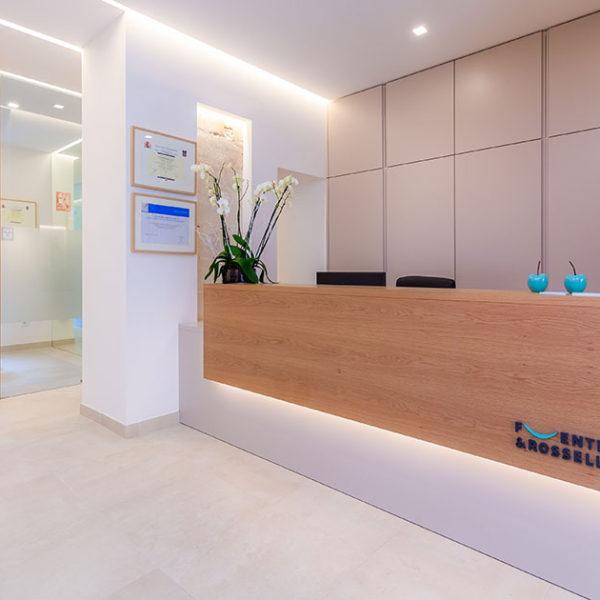 Clínica Dental Fuentes & Rosselló - Fotografía Profesional Empresas