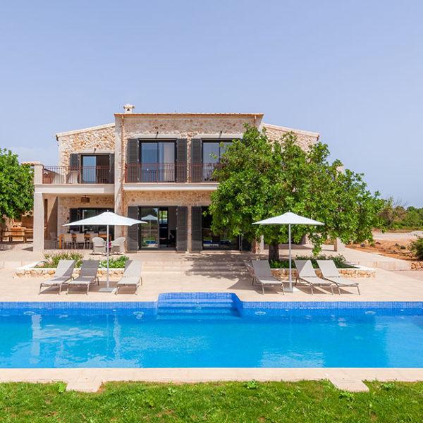 Villa Viduleto, alquiler vacacional - Fotografía Profesional Interiorismo