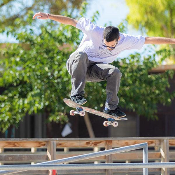 I Campeonato Skate Porto Cristo - Fotografía Profesional Deportiva